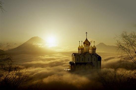 Православная Россия
