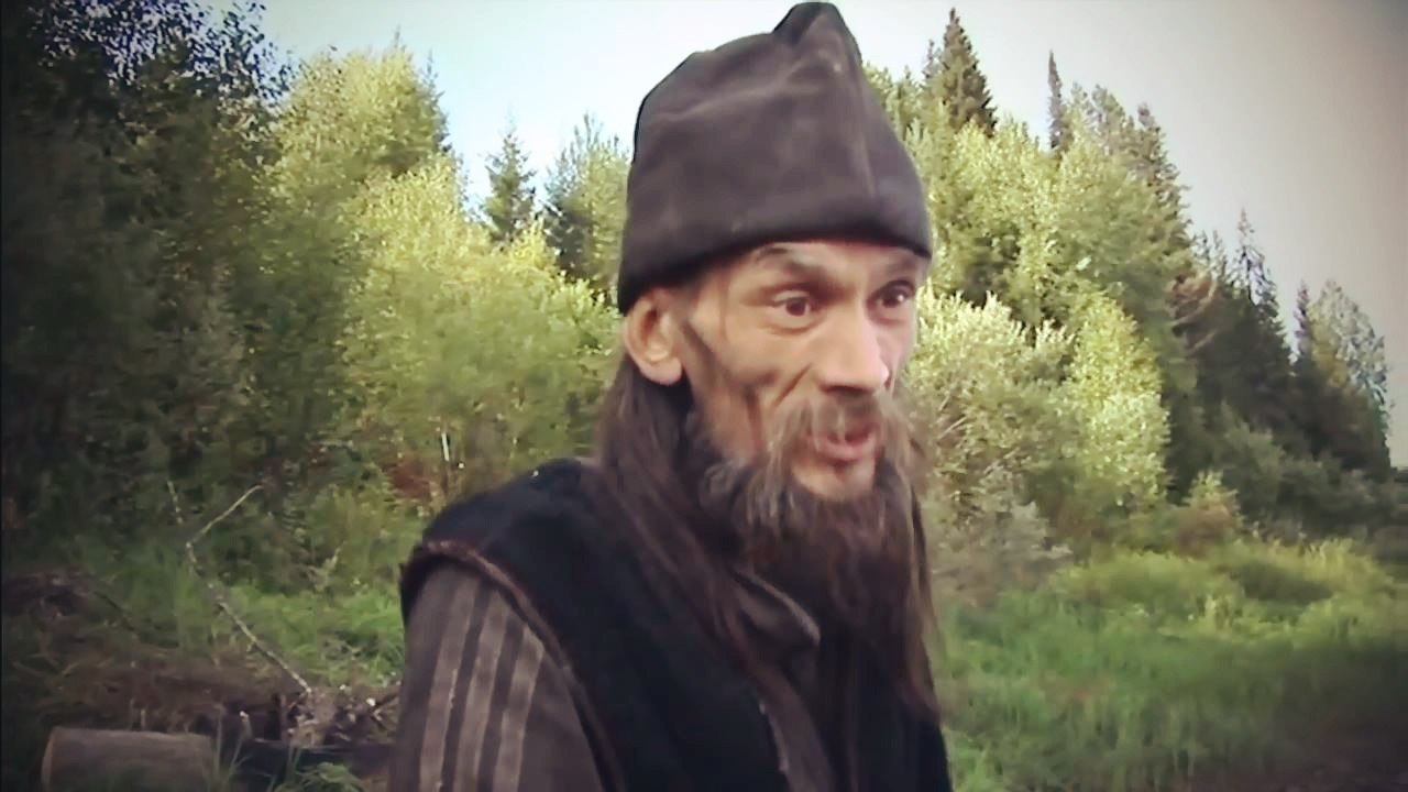 монах Владимир