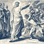 Изгнание бесов из Гадаринского бесноватого