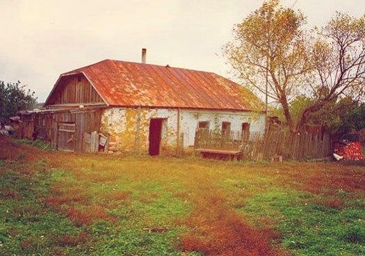Дом где родилась святая Матрона (фото)