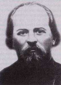 Протоиерей Иоанн Сторожев
