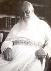 Святитель Лука (Войно-Ясенецкий).