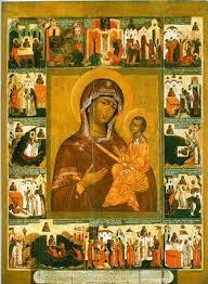 из Свято-Вознесенского Ново-Нямецкого Кицканского монастыря
