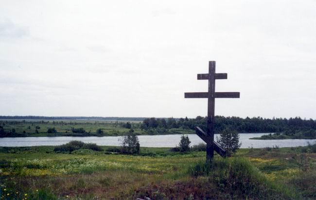 Река Выга