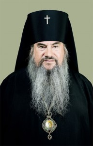 Архиепископ Зосима (Остапенко)