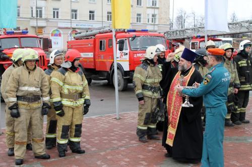 С Днем пожарной охраны России (10)