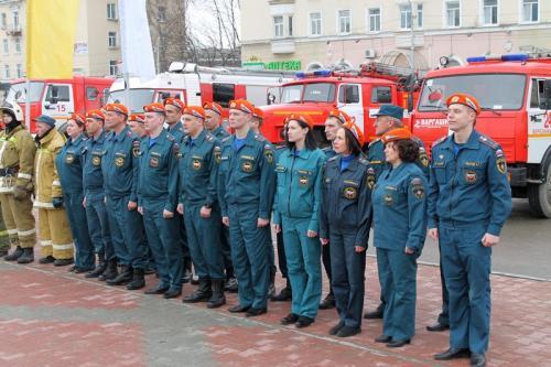 С Днем пожарной охраны России (2)