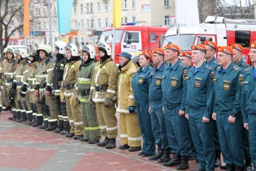 С Днем пожарной охраны России (3)