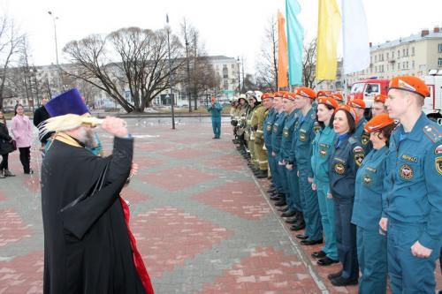 С Днем пожарной охраны России (6)